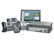 Cisco Unified Communications Solutions